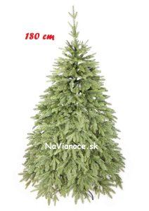 vianočný stromček 3d autentický