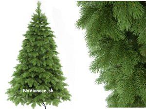 vianočný stromček borovica full 3D
