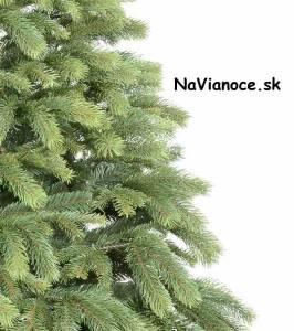 hustý 3d vianočný umelý stromček