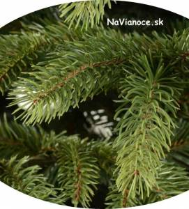 3d ihličie na vianočnom stromčeku