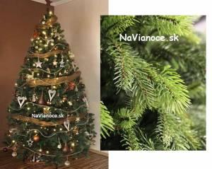 umelý vianočný stromček Trnava